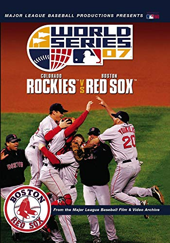 - Official 2007 World Series Film