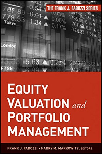 an analysis of portfolio theory in portfolio selection by harry markowitz Overview about harry markowitz model finance essay  12 harry markowitz model of portfolio selection  there have been a limited number of available articles and studies in vietnam.