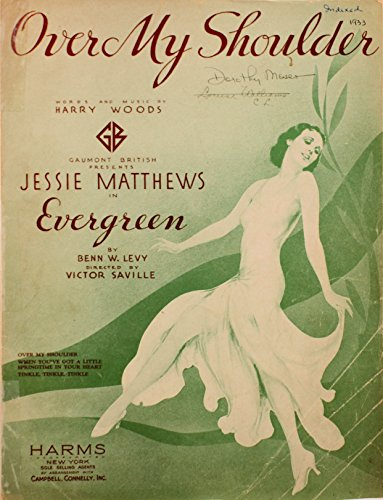 1933-harms-inc-sheet-music-over-my-shoulder-written-by-harry-woods-in-film-evergreen-stars-jessie-ma