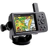 Garmin GPSMAP 376C Portable Chartplotter and Automobile Navigator