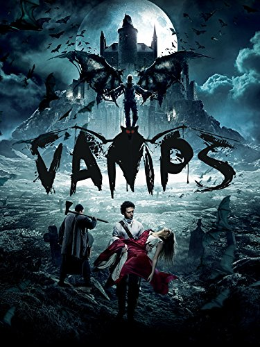 Vamps for $<!--$9.99-->