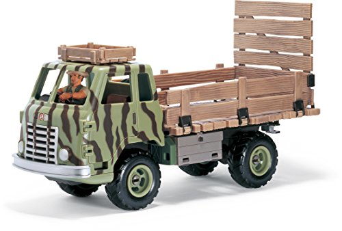 Schleich Expedition Truck with Driver