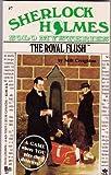 The Royal Flush, Milt Creighton, 0425109313