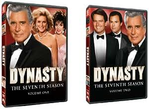 Dynasty: Season 7, Vol. 1 & 2 (2-Pack)