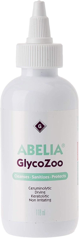 Abelia VN-1014 Abelia Glycozoo Solución Ótica