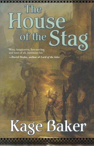 The House of the Stag pdf epub