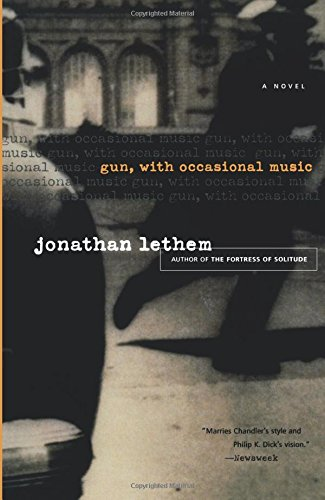 Gun Occasional Music Harvest Book product image