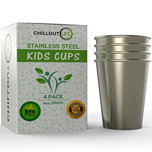 stainless steel baby sippy - 3