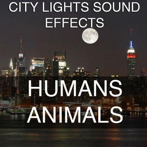 City Lights Sound Effects 1 - ...