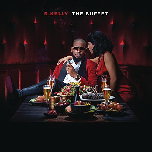 Backyard Party By R Kelly On Amazon Music