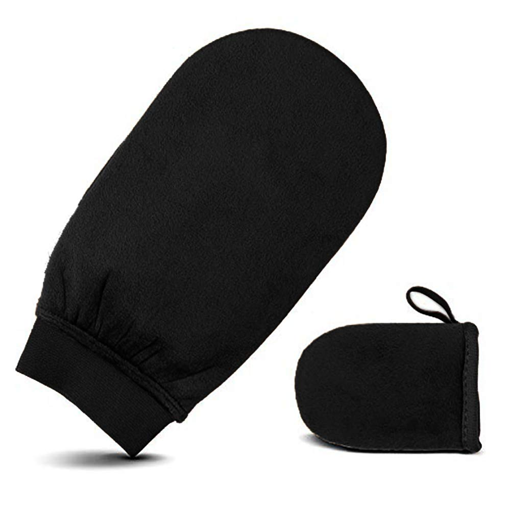 Cotowin 1pc Self Tanning Mitt Professional Quality Tanning Mitt Applicator Sunless Tanning Mitt Applying Self Tanner
