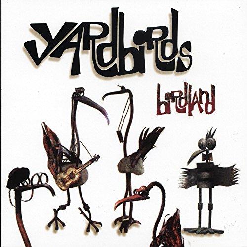 Birdland ()