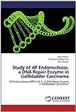 Study of Ap Endonuclease, a Dna Repair Enzyme in Gallbladder Carcinom, Vijay Shukla and Prashant Chandra Das, 3659122653