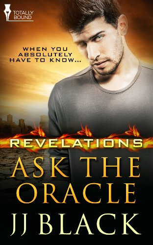 Download Ask the Oracle (Revelations Book 1) Pdf