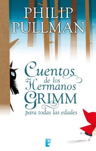 Cuentos de los hermanos Grimm de Philip Pullman