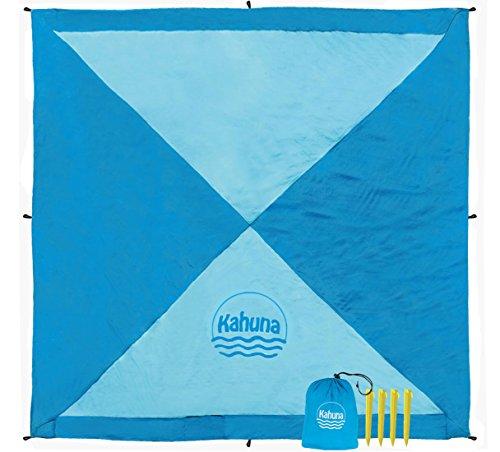 ebdb015192 Top Choice · Kahuna Next Parachute Beach Blanket product image