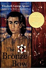 The Bronze Bow by Speare Elizabeth George (1997-08-25) Hardcover Hardcover