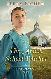 Book Cover: The Amish School Teacher