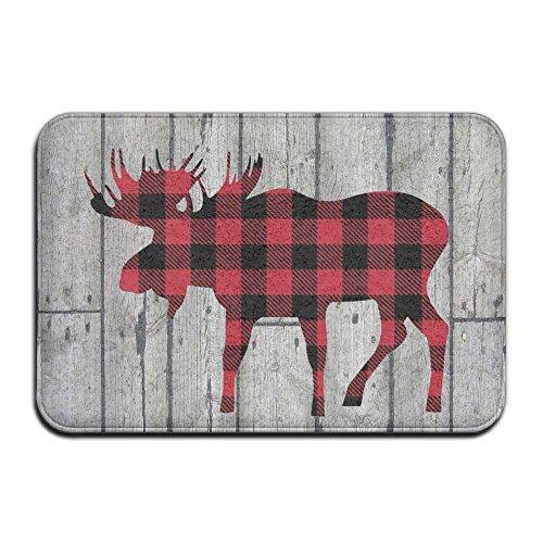 Moose Doormats Kritters In The Mailbox Moose Doormat