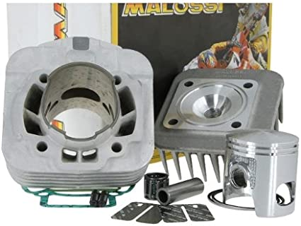 Zylinder Kit Malossi Mhr Replica 70ccm Piaggio Nrg 50 Power Dt Ac Auto