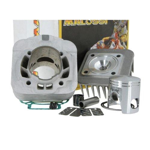 MALOficina MHR - Kit de cilindro para piaggio Tph 50 (TYPHOON X 50)