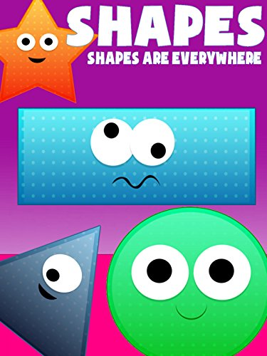 Shapes - Shapes Are Everywhere