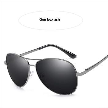 b5b0c4e0b9 Polarizadas Para Piloto Jingjing Sol Hombre De Gafas O0v8mnwN