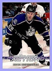 2003-04 ITG Action #277 Adam Deadmarsh LOS ANGELES KINGS