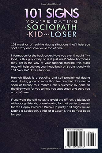 my kid is a loser