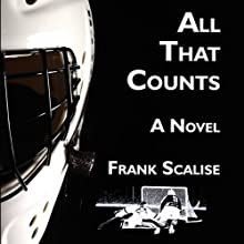 All That Counts Audiobook by Frank Scalise Narrated by Dan Czerwonka