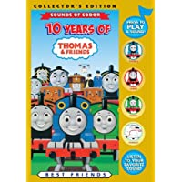 Thomas & Friends: 10 Years of Thomas & Friends - Collector's Edition