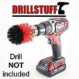 Stiff Corner Drill Powered Scr