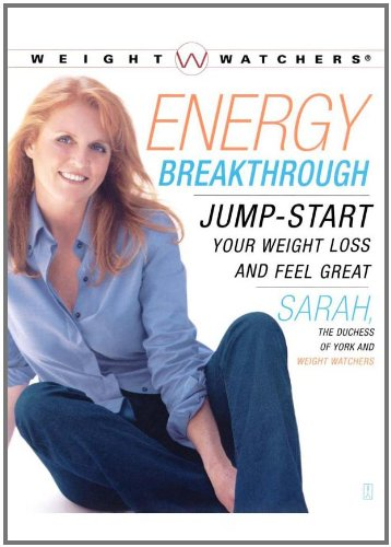 Download Energy Breakthrough: Jump-start Your Weight Loss and Feel Great pdf