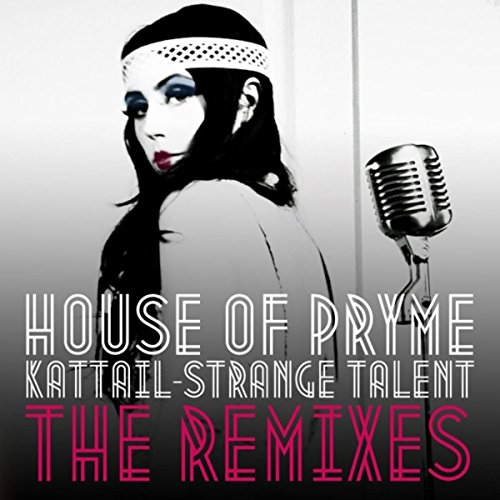 Strange talent house of pryme classic club instrumental for Classic club music