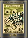 DVD : Killers From Space (1954)