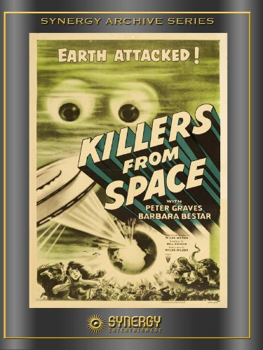 (Killers From Space (1954))