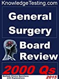 General Surgery Board Review (Board Review in General Surgery Book 1)