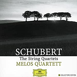 Schubert: The String Quartets