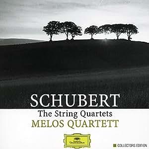 Schubert: The String Quartets