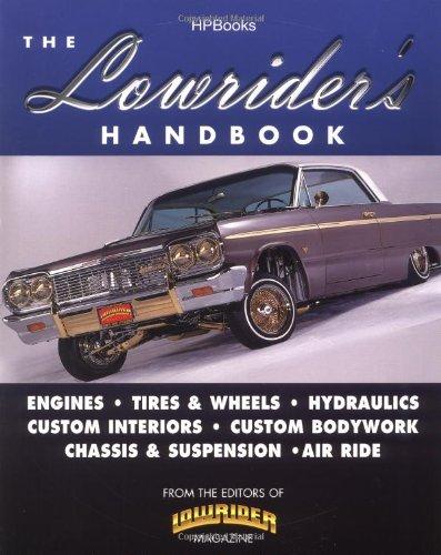 The Lowrider's Handbook HPBooks-1383 by HP