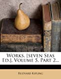 Works [Seven Seas Ed ], Rudyard Kipling, 1279680091