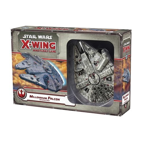 x wing board game rules - 5