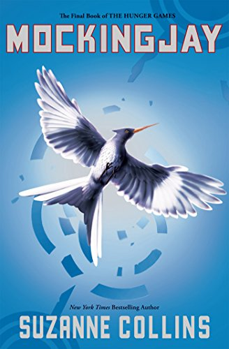 Mockingjay (Hunger Games Trilogy, Book 3) (The Hunger Games Catching Fire Last Scene)