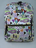 Disney Parks Sketch Backpack by Dooney & Bourke Mickey Minnie Cinderella Castle Mickey & Minnie