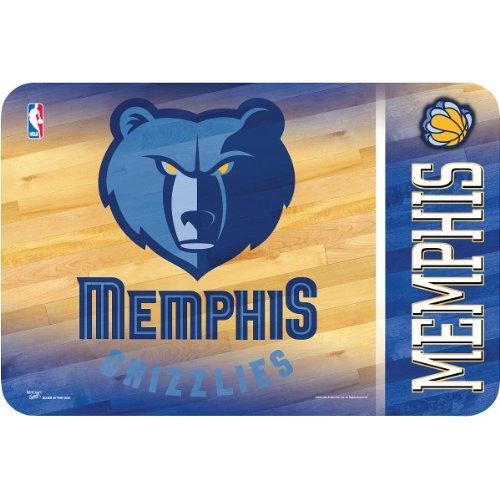 WinCraft NBA Memphis Grizzlies Mat, Small/20