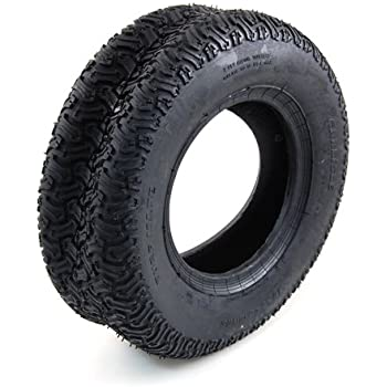 Arnold Replacement 480//400 x 8-Inch Off-Road Tire with Ribbed Tread