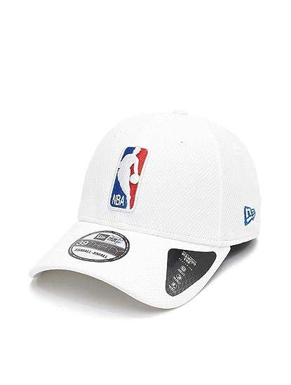 New Era Diamond Era 39thirty NBA Logoman Whi Gorra, Unisex Adulto ...
