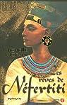 Les rêves de Néfertiti par Moran