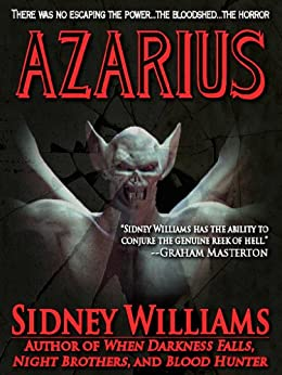 Azarius by [Williams, Sidney]