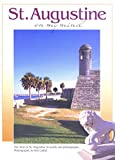 Front cover for the book St. Augustine on my mind by Ken Laffal